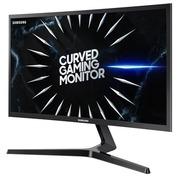 Samsung C24RG50FQU - CRG50 Series - LED-monitor - gebogen - Full HD (1080p) - 24