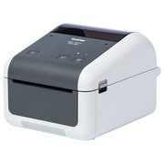 Brother TD-4520DN - etiketprinter - monochroom - direct thermisch