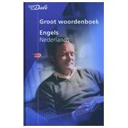 Dictionnaire Van Dale gros Anglais-Néerlandais