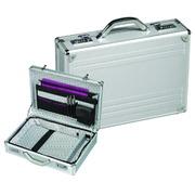 Attaché-case Rillstab Maxi aluminium
