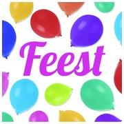 Invitation ballons (NL)