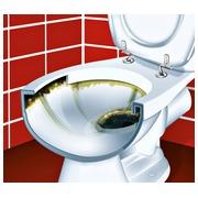Nettoyant sanitaire HG super puissant 500ml