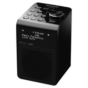 Panasonic-RF-D20BTEG - DAB draagbare radio - Bluetooth