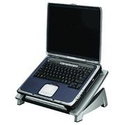 Support PC portable Fellowes Office Suite noir/gris