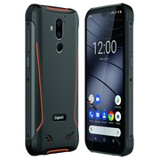 Smartphone Gigaset GX 290 IP 68