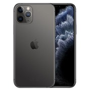 Apple iPhone 11 Pro - gris - 4G - 512 Go - GSM - smartphone