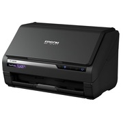 Epson FastFoto FF-680W - document scanner - desktop - USB 3.0, Wi-Fi(n)