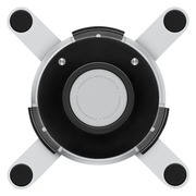 Apple VESA Mount Adapter - mounting component