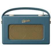 Roberts Revival iStream 3 - DAB portable radio - Network, USB-host, Bluetooth