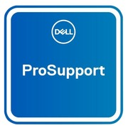 Dell Upgrade from 1Y ProSupport to 5Y ProSupport - extended service agreement - 4 years - years: 2nd - 5th - on-site