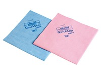 Pack of 5 micro cloths Quickstar