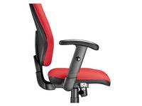 Regelbare armleuningen voor stoel Soleio