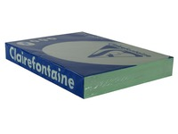 Clairefontaine Trophée, ream of 500 sheets, A3, 80 g, pastel colours