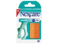 Doos van 10 pleisters Comfort 3M Nexcare 10 cm x 6 cm