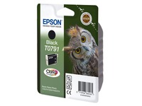 Cartridge Epson T0791 zwart