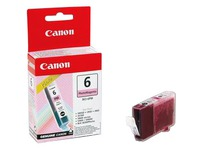 Cartridge Purpurrot Foto Canon BCI6 PM