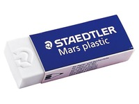Gomme Mars plastic Staedtler