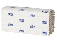 Paper towels folded in C Tork H3 Advanced - Box of 2400