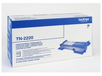 Tonerkartusche Brother TN2220 Schwarz