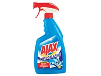 Ajax cleaning spray antiscale