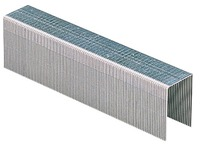 Agrafe Rapid 73/8 forte galvanisée - Boîte de 5000