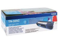 Toner Brother TN325 cyan