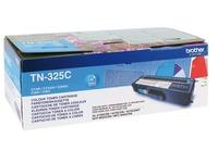 Toner Brother TN325 Einzelfarben hohe Kapazität