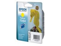 Cartridge Epson T0484 geel