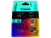Cartridge Canon CL541 XL kleur