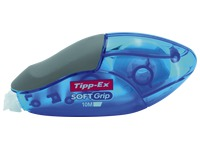 Tipp-Ex Soft Grip corrector 4,2 mm x 10 m