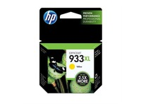 Cartridge HP 933XL geel