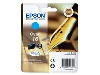 Cartridge Epson 16 Einzelfarben