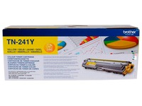 Toner Brother TN241 yellow