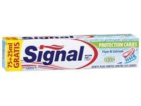 Tandpasta Signal