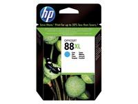 Tintenpatrone HP 88XL absonderliche Farben