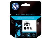Tintenpatrone HP 901 schwarz