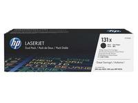CF210XD HP LJ M251N CARTRIDGE (2) BLK HC