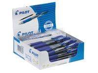 Pack mit 24 Kugelschreiber Pilot G2 + 8 Füllungen gratis
