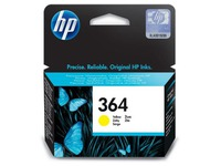 Cartridge HP 364 kleur