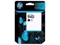 HP 940 - zwart - origineel - inktcartridge