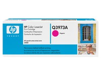 Q3973A HP CLJ2550 CARTRIDGE MAGENTA
