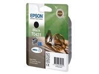C13T04314010 EPSON ST C84 TINTE BLK HC (170015440128)