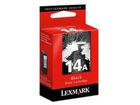 18C2080E LEXMARK Z2320 TINTE BLACK (170035440135)