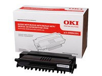 09004391 OKI B2500 CARTRIDGE BLACK HC (1316006)
