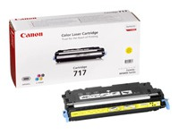 2575B002 CANON MF8450 CARTRIDGE YELLOW