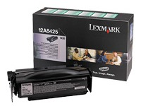12A8425 LEXMARK T430 CARTRIDGE BLACK HC (120035440111)