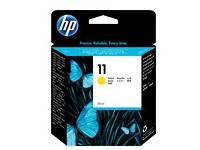 C4838A HP BJ2200 TINTE YELLOW (1448059)
