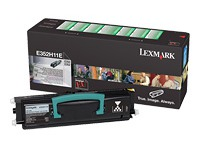 E352H11E LEXMARK E350 CARTRIDGE BLACK (120035440277)