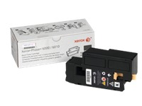 106R1630 XEROX PH6000 TONER BLACK