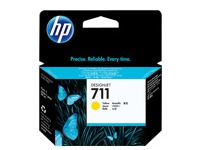 CZ132A HP T120 INK YELLOW